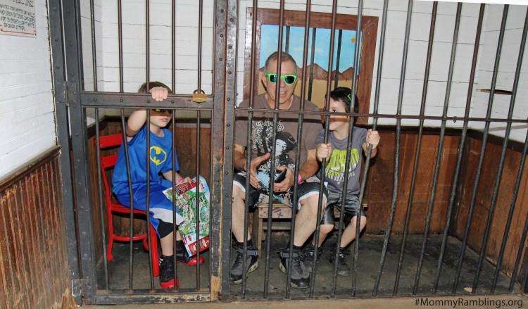 great escape lodge 40