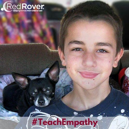 #TeachEmpathy