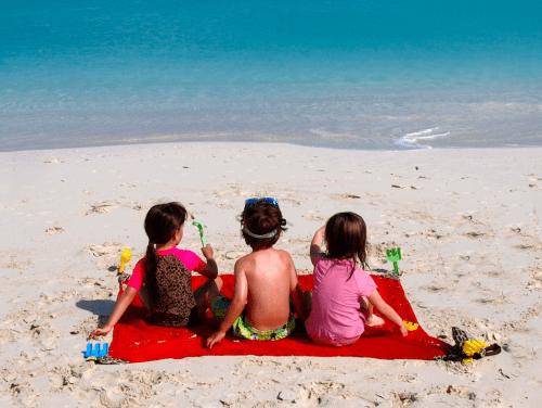 monkey mat beach