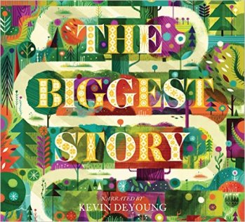 the-biggest-story-audio-book