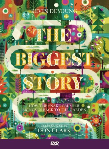 the-biggest-story-dvd