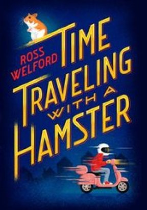 time-traveling-with-a-hamster-cover