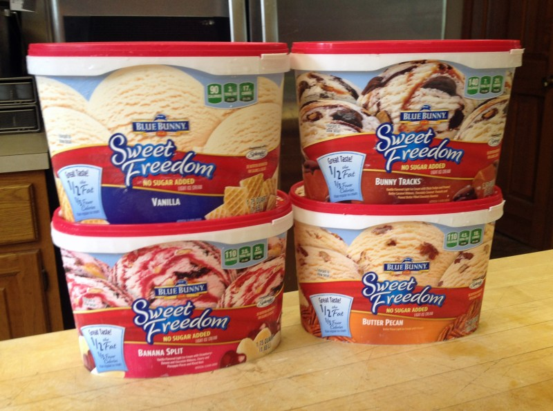 Large Of Sweet Habit Ice Cream