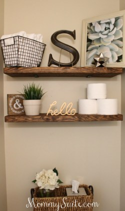 Small Of In Wall Bathroom Shelves
