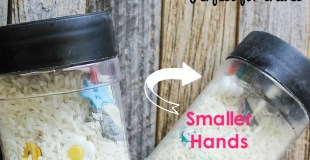 DIY I-Spy Bottles