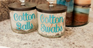 How To Repurpose Candle Jars + Target GiftCard Giveaway