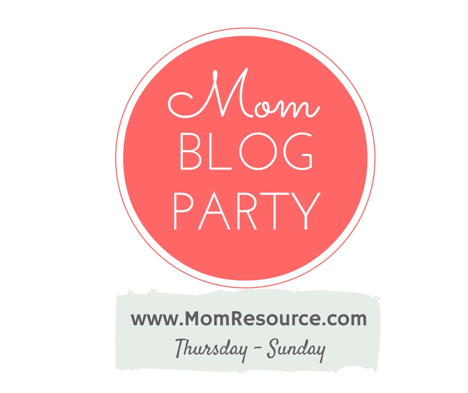mom blogs party