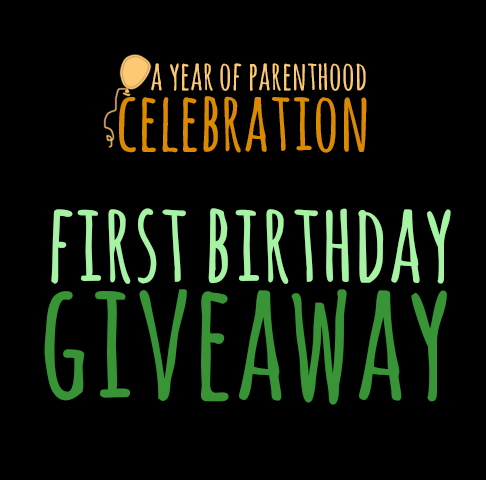 first birthday celebration giveaway