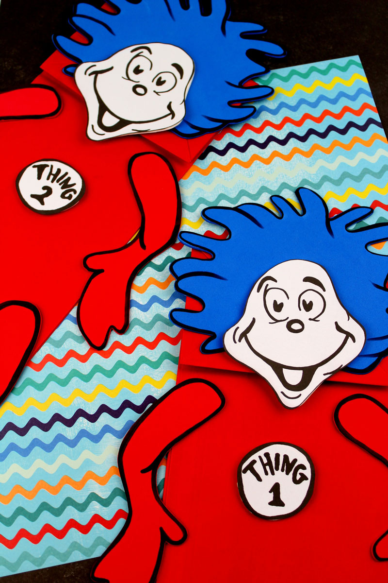 photograph about Thing 1 and Thing 2 Printable Template named Superior Detail Puppets Free of charge Printable Template Mothers And Selecting