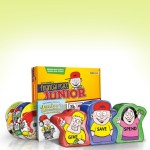 Get Dave Ramsey's Kids Money Education Monster Pack for $48