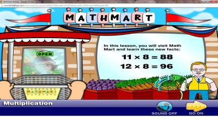 K5LearningMath
