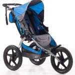 BOB Sport Utility Stroller Review