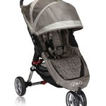 Baby Jogger City Mini Stroller Review 2014