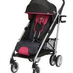 Graco Breaze Click Connect Lightweight Umbrella Stroller Review