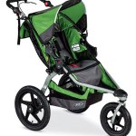 BOB Revolution Pro Stroller Review 2015