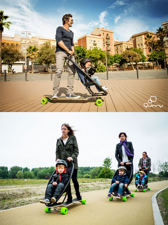 15 coolest baby strollers ever made mom 39 s stroller reviews