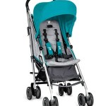 Baby Jogger Vue Lite Stroller Review