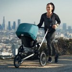 Bugaboo Runner Reversible Seat Jogging Stroller Review
