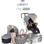 New! Mamas & Papas Liberty London Collaboration