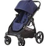 New! Baby Jogger City Premier 2016 Stroller