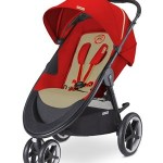 Cybex Eternis M3 All-Terrain Stroller Review