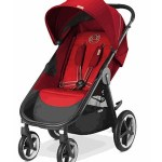 Cybex Eternis M4 All-Terrain Stroller Review