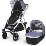 New! UPPAbaby Vista 2017 Stroller Review