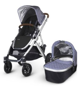 New Uppababy Vista 2017 Stroller Review Mom S Stroller