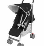 NEW! Maclaren Quest 2016 Umbrella Stroller Review