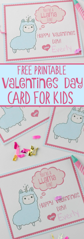Fullsize Of Valentines Day Cards For Kids