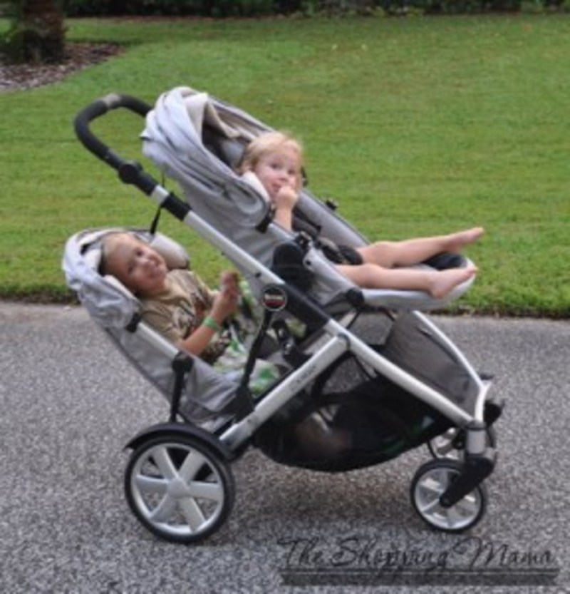 Large Of Britax Double Stroller