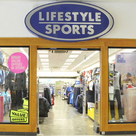 Lifestyle Sports « Monaghan Shopping Centre