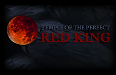 Temple of the Perfect Red King