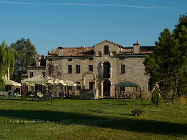Ferrara 017cut Pontegradella Locanda Corte Arcangeli