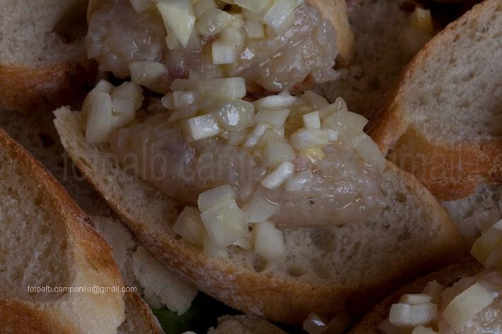 228 Bassano del Grappa 143 branzino e asparago bianco di Bassano