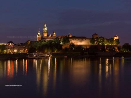 Cracovia (Polonia) / Cuore antico, Linfa nuova