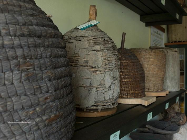 Lavarone 0533 Fraz Tobia Museo del miele