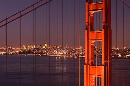 San Francisco, dolce vita d'America .