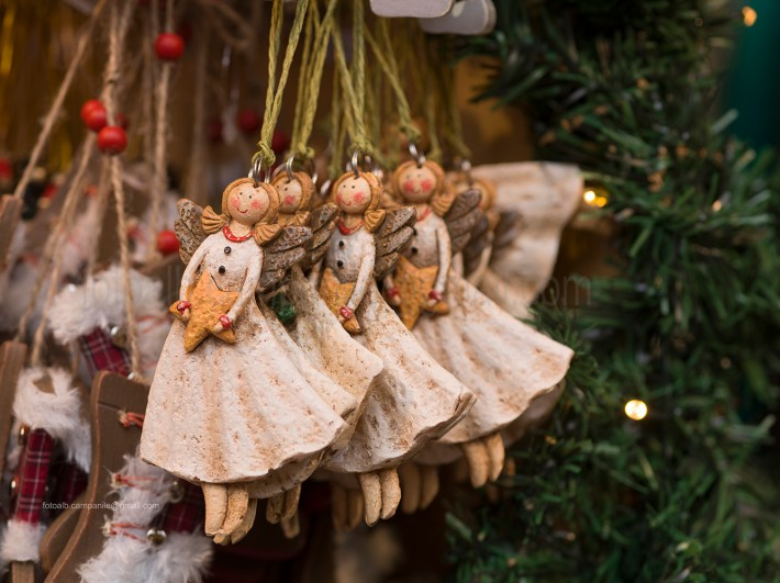 Christmas market, crib market, Munich, Bavaria, Germany, Europe