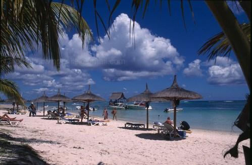 Mauritius, le 10 spiagge più belle