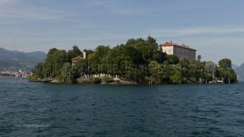 Mother Island, Stresa, Piedmont region, Italy, Europe