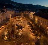 Bressanone (Bz), Aspettando Natale