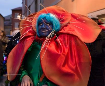 Muggia (Trieste), bentornato Carnevale !