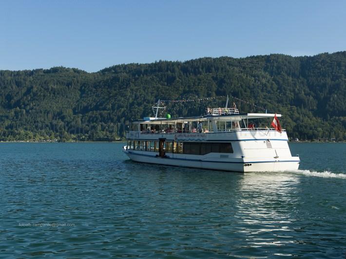 Stattendorf, Ossiacher lake area,  Carinthia, Austria, Europe