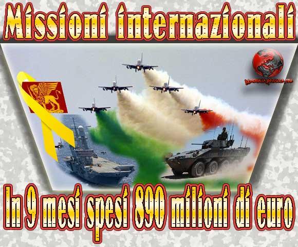 Missioni-internazionali