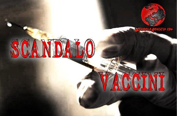 Antitrust-vaccini