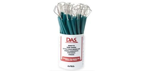 attrezzi per das pasta modellabile