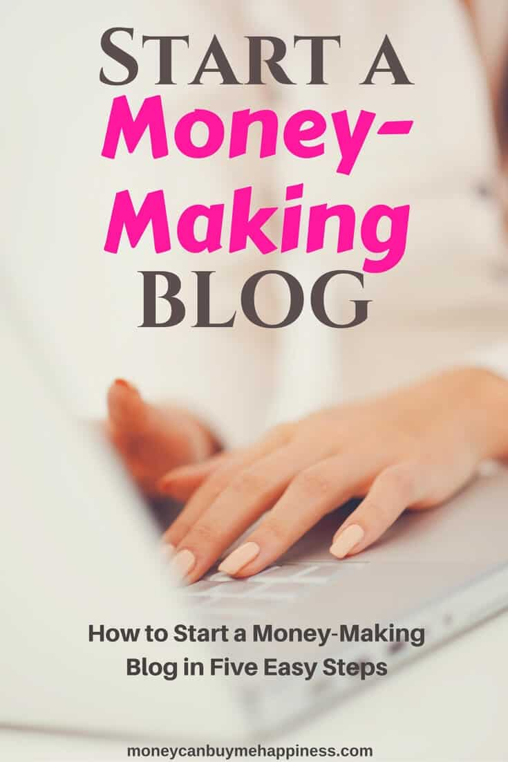 If you've ever considered starting a blog, this post is a must-read. It takes you through the five tasks you MUST complete in order to set up your blog and puts you on the right path to profit from your blog.