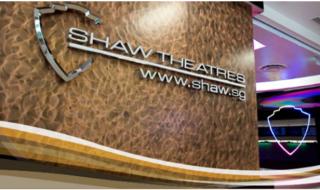 Shaw 2