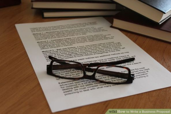 how to write a good abstract for a literature review